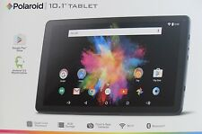 "NEW Polaroid P1003 1.6GHz Quad-Core 10.1"" Tablet 8GB Android 6.0 Marshmallow OS"