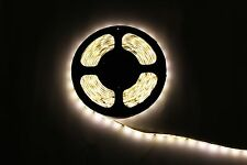 5M 16.4ft 12v SMD 3528 RGB Single Color Waterproof 300 LED Flexible Strip Light