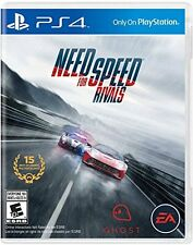 Need for Speed: Rivals ORIGINAL Ps4 Games Sony Racing Playstation 4 new best