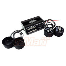 MUCH MORE IC Controlled Tire Warmer Platinum II Black 1:10 RC Car #PT-CTXWK2