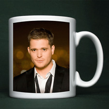 Michael Bublé - Buble - Personalised Mug / Cup