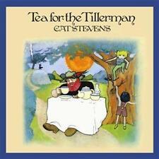 █► CD CAT STEVENS TEA FOR THE TILLERMAN 1970 11 Tracks 4007192581535