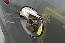 2005-2010 Cadillac STS Chrome Stainless Steel Flat Gas Cap Cover Accent 1pc