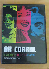 OK Corral - Harvey Three-Face (promotional mix) 3 CDs Romania Edition Unsealed