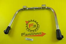 F3-22203391 Cavalletto CENTRALE Piaggio Vespa 50 special - ET3 Primavera Cromato