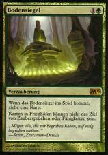 Suelo sello foil/ground Seal | nm | m13 | ger | Magic mtg