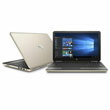 HP Pavillion 15-au037cl  6th Gen i7 16GB Ram 1TB Hdd Win10 1 Year Warranty B&0