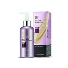 THE FACE SHOP One Step BB Cleanser 200ml Free gifts