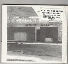 MISLED CHILDREN - peoples market CD