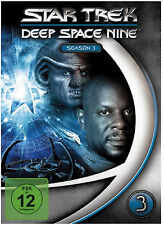 Star Trek Deep Space Nine - saison 3 #
