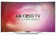 """LG 55EC930V - 55"""" Curved OLED Full HD 3D SMART TV with Freeview HD webOS & WiFi"""