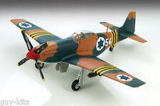 "P-51D Mustang ""Scorpion Squadron"", IAF 1956 - HOBBY MASTER 1/48  Réf. HA7709"