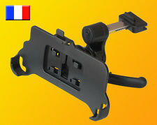 Support d'iphone 5 5G 5S voiture grille ventilation aération auto V4