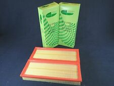 Mercedes-Benz Engine Air Filter GREENLINE OEM Quality (Set OF 2) 1120940604