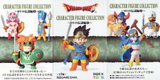 Square Enix Dragon Quest Warrior Character Vol.3 Figure Full set of 7 pcs
