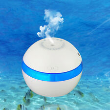 Ultrasonic Aroma Home Air Mist LED Diffuser Humidifier Purifier Lonizer Atomize