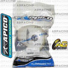 Apico Dual Stage Pro Air Filter For Suzuki RMZ 250 2006 06 Motocross Enduro New