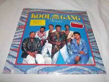 KOOL & THE GANG-FOREVER (VICTORY/HOLIDAY/I.B.M.C./PEACE MAKER/ETC) NEW SEALED LP
