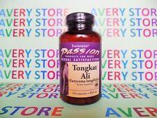 Swanson Passion Tongkat Ali 400 mg 120 caps
