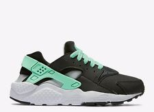 UK SIZE 4.5 Nike Womens Girls Kids Huarache Run GS Trainers EU 37.5 (654280 008)