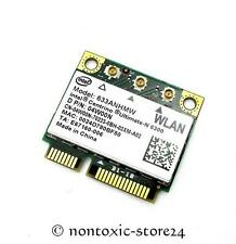 Intel Centrino Ultimate-N 6300 633ANHMW 04WN00N  f. DELL E6500 6400