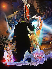 DIABLO 3 PS4 MODDED PATCH 2.5 CRUSADER GRIFT 150 POWER LEVEL SET + WING + PET