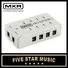 MXR DUNLOP DC BRICK GUITAR PEDAL 9V 18V POWER SUPPLY M237 - NEW