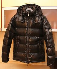 Brand New Moncler MAYA Black Color Jacket Size 1 or S 100% Authentic