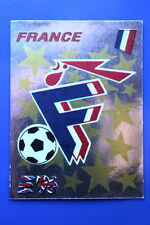 Panini EURO EUROPE 96 N. 175 FRANCE BADGE VERY GOOD CONDITION!!