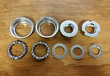 ONE PIECE CRANK BOTTOM BRACKET SET SEARS HUFFY OTHERS