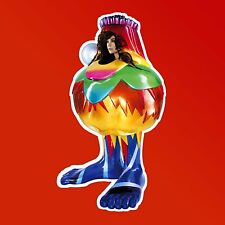 Bjork VOLTA +MP3s LIMITED EDITION New Sealed Colored Vinyl 2 LP