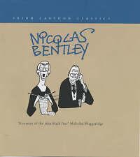 Nicolas Bentley (Prion Cartoon Classics) by Bentley, Nicolas