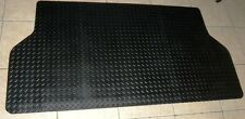 Heavy Duty Rubber Boot Mat liner for FIAT DUCATO 07 ON