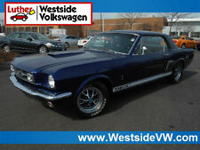 Ford: Mustang 289 4spd