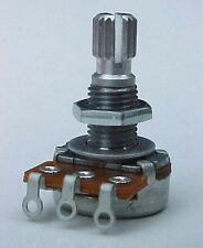 250KB Mini Potentiometer - Linear Taper Pot