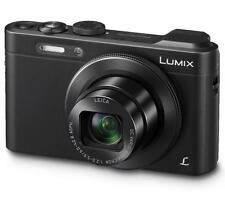 Panasonic LUMIX dmc-lf1 fotocamera digitale 12.1mp - NERA NUOVA