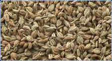IndianTrachyspermum ammi ajowan or ajwain bishop's weed carom seeds 200g(7oz)