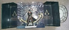 In scatola ASSASSIN'S CREED Syndicate Big Ben JACOB'S MACCHINE 30cm FIGURINA solo