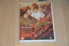 2 DVD Les chevaliers de Maison Rouge (d'après Alexandre Dumas) - VF