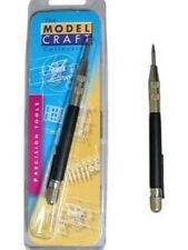 PSB0206/G ModelCraft Accessories Auto Centre Punch & Scribe with Carbide Point