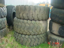 StrongMan 290kg - 380kg pull lift Weight Tyre - strength training body building