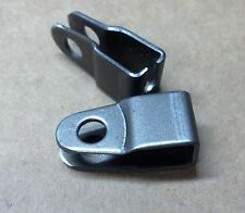 Mk1 Lotus Cortina Throttle Pedal Cable Bracket