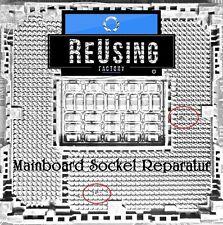 Scheda Madre/Scheda Madre CPU Socket riparazione Socket B Repair LGA 1366