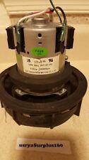 Cinderson V2D-VX-5A 120V 60Hz Vacuum Cleaner Motor 6.0 Amp 26500RPM 5A