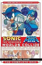 Sonic / Mega Man: Worlds Collide : The Complete Epic by Sonic/Mega Man...