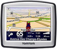 TOMTOM CLASSIC  3.5 INCH GPS SATNAV - UK & IRELAND MAPS - UNIT ONLY