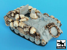 Blackdog Models 1/72 U.S. M113 A3 PERSONNEL CARRIER ACCESSORIES Resin Set