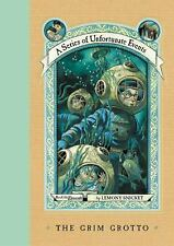 The Grim Grotto A Series of Unfortunate Events, Book 11