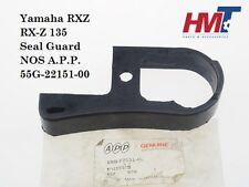 Yamaha RXZ RX-Z 135 Seal Guard NOS A.P.P. 55G-22151-00