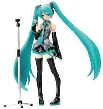 NEW Figma 014 Vocaloid Miku Hatsune Action Figure Max Factory Japan official F/S